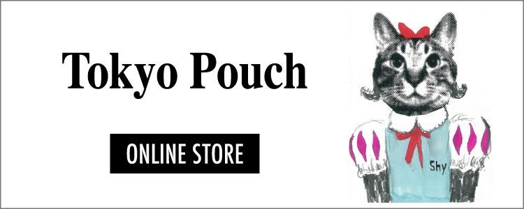 TokyoPouch shop